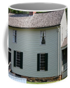 Meeks Store Appomattox Court House Virginia Coffee Mug by Teresa Mucha