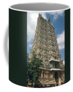 Meenakshi Temple Coffee Mug