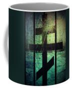 Meet At The Gate Coffee Mug