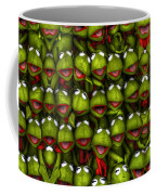 Meet The Froggers Coffee Mug