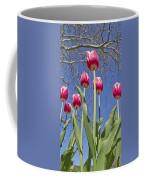Meeting The Tree Coffee Mug