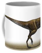 Megapnosaurus Kayentakatae Coffee Mug