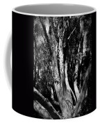 Melaleuca Tree Coffee Mug