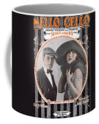 Mello Cello Coffee Mug