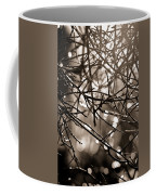 Melting Frost Coffee Mug