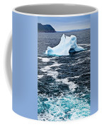 Melting Iceberg Coffee Mug