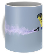 Member Of The U.s. Navy Parachute Coffee Mug