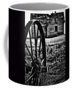 Memories Of Turn Coffee Mug