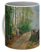 Memory Bridge 1 Coffee Mug