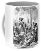 Memphis: Black Orphanage Coffee Mug