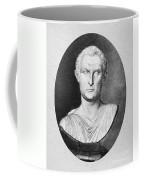 Menander (343-291 B.c.) Coffee Mug by Granger
