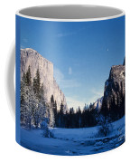 Merced River Coffee Mug