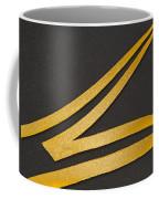 Merge Coffee Mug by Paul Wear
