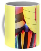 Merging Hues Coffee Mug