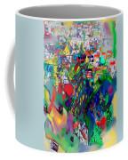 Meriting The Multitudes Coffee Mug