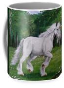 Merlin's Unicorn Coffee Mug