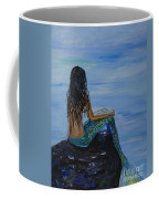 Mermaid Magic Coffee Mug
