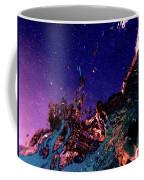 Mermaid Torso Coffee Mug