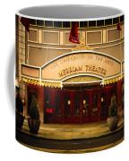 Merriam Theater Coffee Mug
