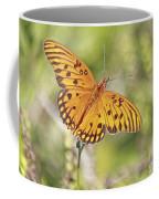 Merritt Butterfly Coffee Mug