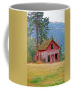 Merritt Farmhouse Coffee Mug