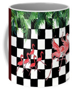 Merry Chase Coffee Mug