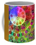 Merry Go Round 2 Coffee Mug