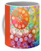 Merry Go Round Spinning 1 Coffee Mug