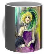 Merry Widow Coffee Mug