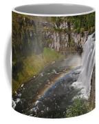 Mesa Falls II Coffee Mug by Robert Bales