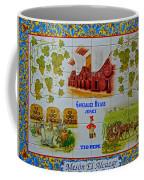 Meson El Alcazar Coffee Mug