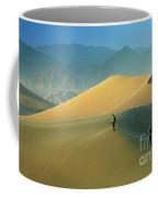 Mesquite Dunes Coffee Mug