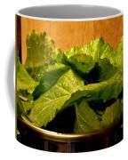 Mess Of Greens Coffee Mug