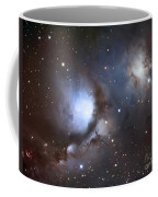 Messier 78, Also Known As Ngc 2068 Coffee Mug