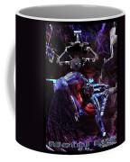 Metal Eve Coffee Mug