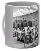 Metal Gear Palm Springs Coffee Mug