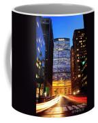 Metlife Coffee Mug
