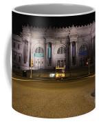 Metropolitan Coffee Mug