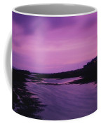 Mew Island, Belfast Lough, County Down Coffee Mug