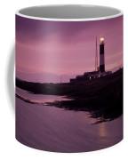 Mew Island, Belfast Lough, County Coffee Mug