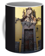 Mexican Door 28 Coffee Mug