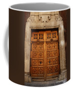 Mexican Door 67 Coffee Mug