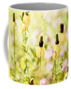 Mexican Hat In Yellow Coffee Mug