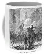 Mexican War: Monterrey Coffee Mug by Granger