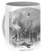 Mexican War: Vera Cruz Coffee Mug