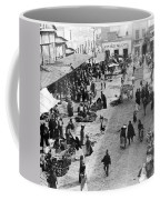 Mexico City - C 1901 Coffee Mug