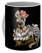 Mexico: Teotihuacan Coffee Mug