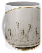 Meyer Guggenheim And Sons Coffee Mug