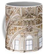 Mezquita Cathedral Renaissance Ornamentation Coffee Mug