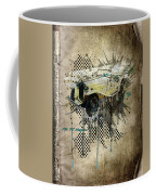 Mg Tc Roadster Coffee Mug